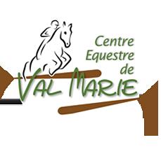 Centre Équestre de Val Marie : politique de gestion données personnelles