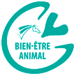 Logo certification Bien-être animal